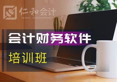 北京仁和会计财政软件应用班