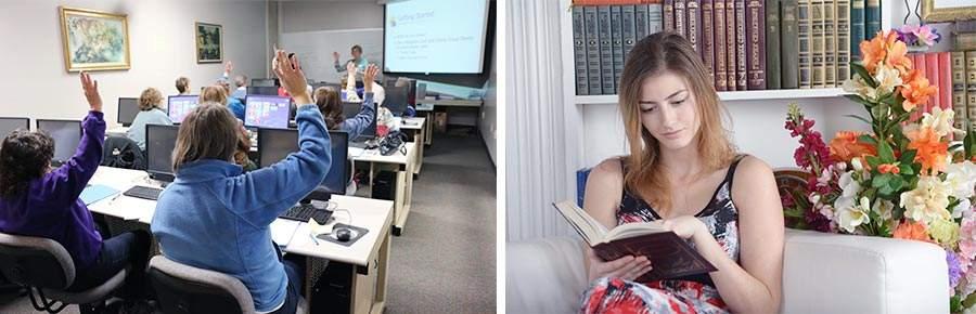 北京英语口语培训