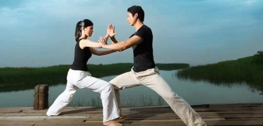 北京太极拳私教陈式太极拳私人教练一对一单约辅导