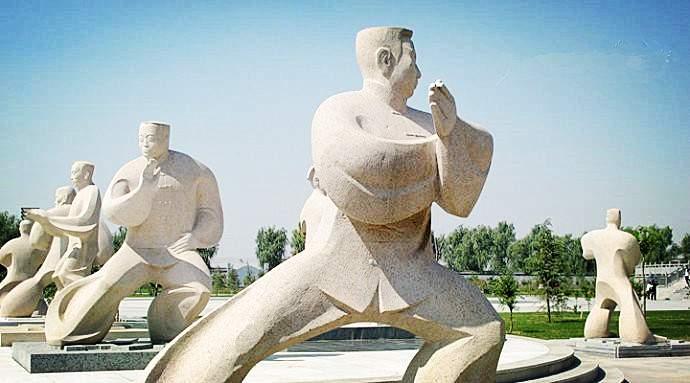 北京太极拳养生会馆陈飞鸿太极拳培训班最新课程安排