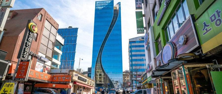 韩国留学机构就业前景