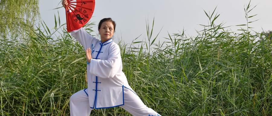 北京太极会馆之太极拳诀窍