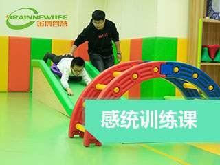 幼儿早期教育感统训练机构