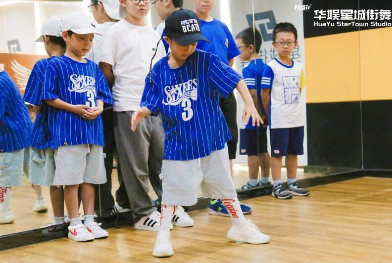 北京popping机械舞培训班