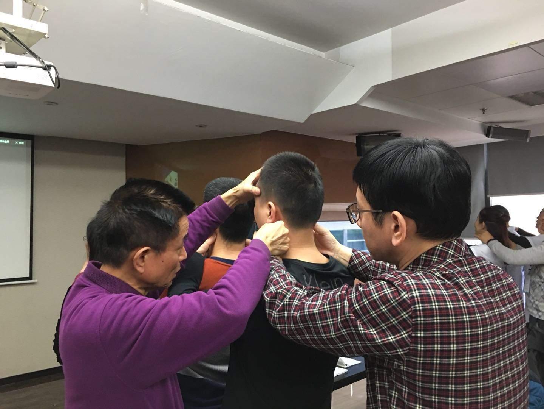 龙氏正骨手法(整脊疗法)精讲班