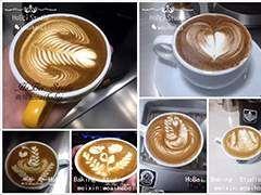 无锡咖啡师综合班培训课程