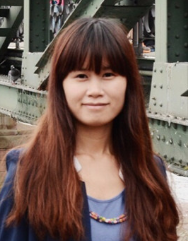 扬州沃的英语培训中心 Sarah