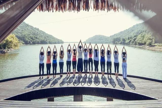 瑜伽教练培训周末班