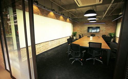 北京创智凌云 会议教室