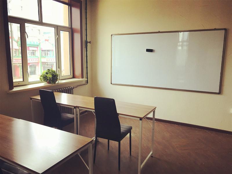 齐齐哈尔英语四级通关班开课了