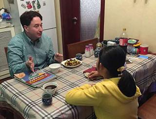北京美卓英语 一对一外教