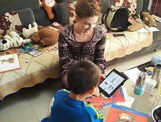 北京美卓英语 上门外教
