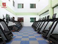 北京练尚国际健身教育训练中心 跑步机