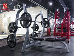 北京练尚国际健身教育训练中心 上课环境