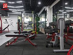 北京练尚国际健身教育训练中心 授课环境