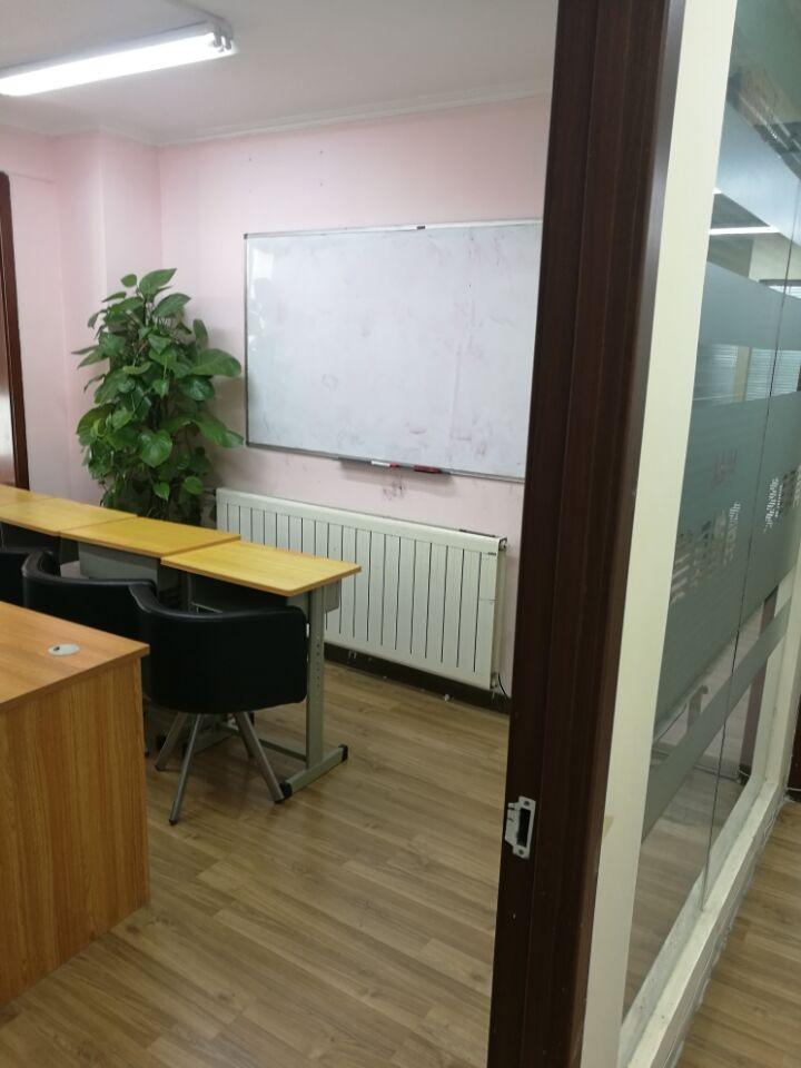 北京美卓英语 授课教室