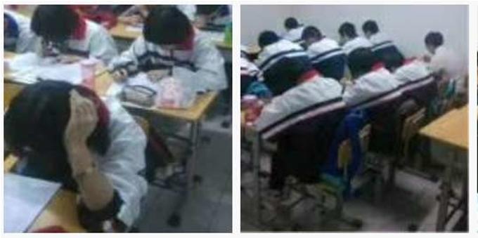 石家庄学鼎教育  学习课堂