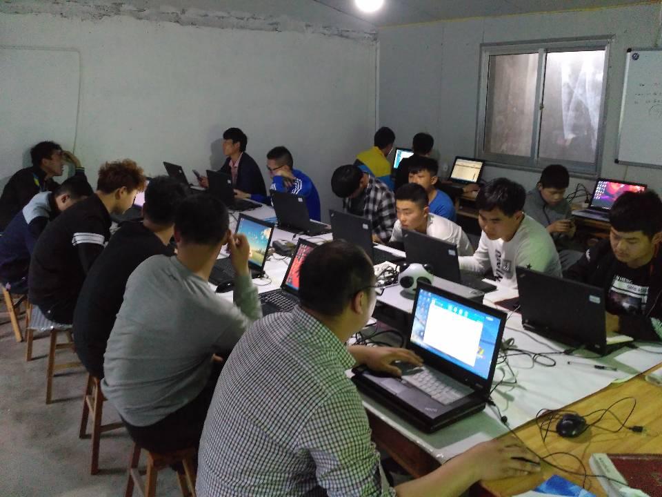 东方电工培训学校