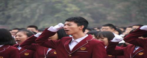 石家庄学鼎教育培训班