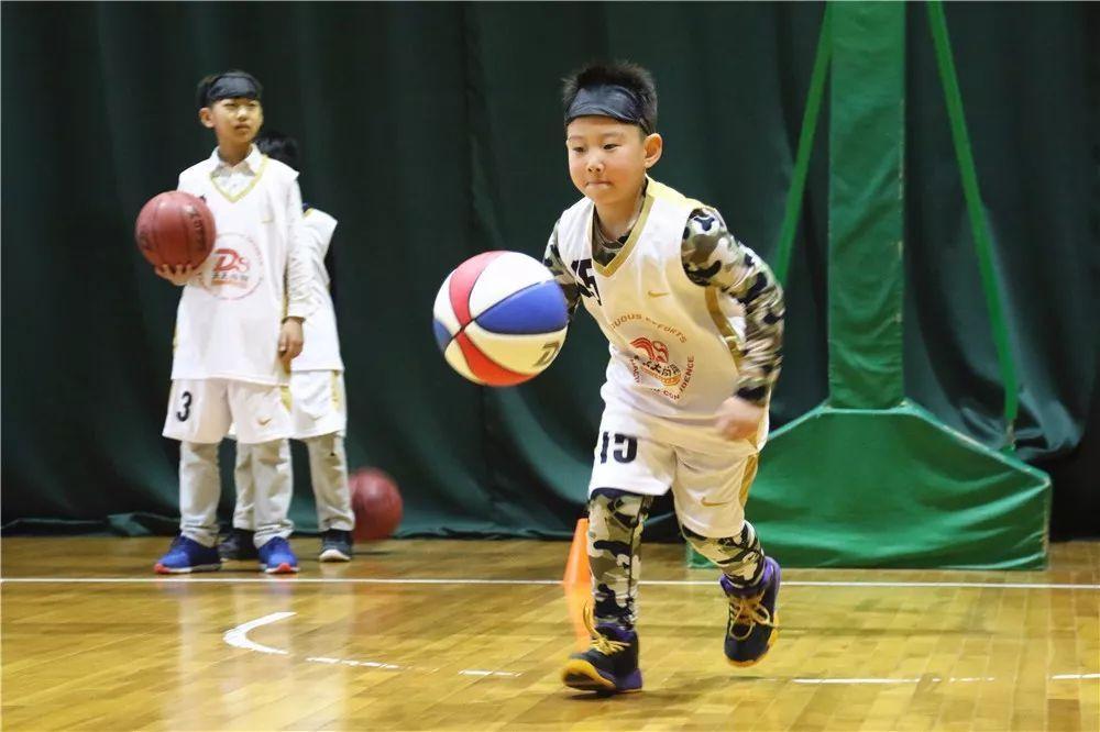 北京天天尚翔青少年篮球训练营 丰台训练场地