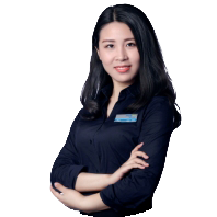 北京美联英语Tina/顾婷婷
