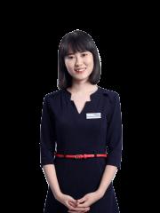 北京美联英语Vivian/张洁