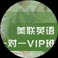 西安美联VIP英语一对一辅导班