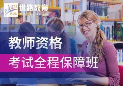 教师资格考试全程班