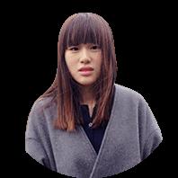 北京acg艺术留学培训中心姜薷稀