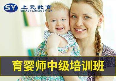南京育婴师中级培训班