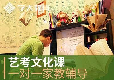秦皇岛学大教育艺体生文化课一对一辅导