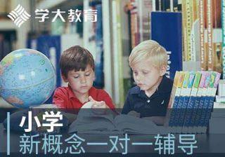 小学新概念英语一对一辅导班