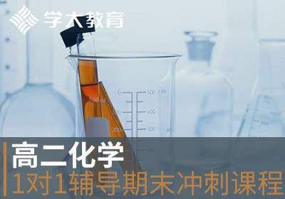 高二化学一对一辅导期末冲刺课程