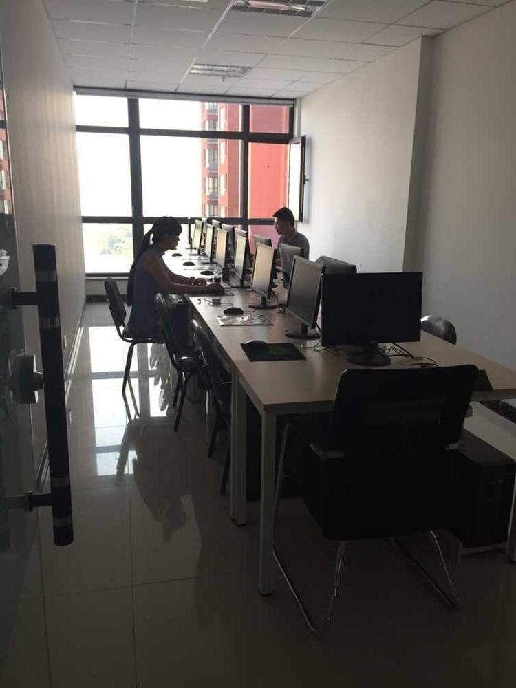 北京一砖一瓦造价预算培训中心 机房