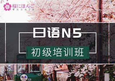 新世界日语0至N5初级入门班学习