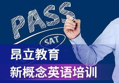 上海中小学必修新概念二综合提高班