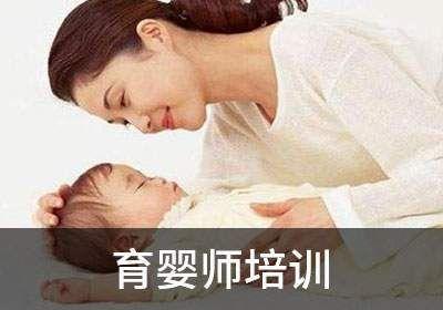 精诚教育育婴师保育员培训