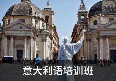 南京新视线意大利语出国留学直通车