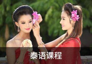 南京新视线新年泰语寒假速成班