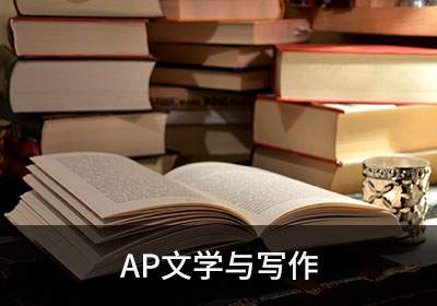 AP文学与写作