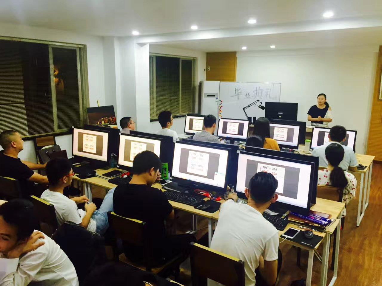 吴江电脑办公培训包教包会
