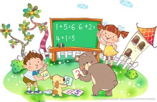 小学数学一对一培训