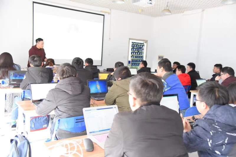 南通渡课Java开发培训