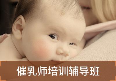 重庆催乳师培训