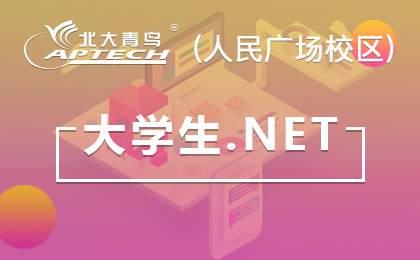 上海黄浦区.NET线上课程