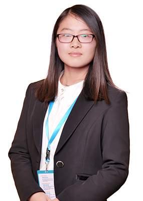 Mandy 王丹