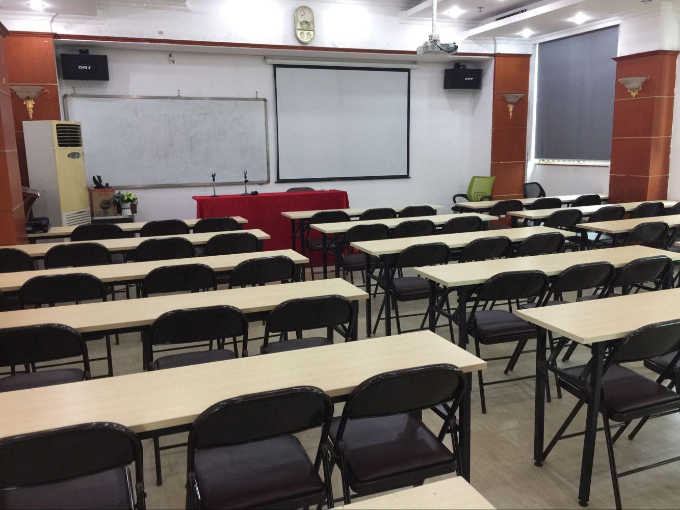 深圳科文教育 学校环境