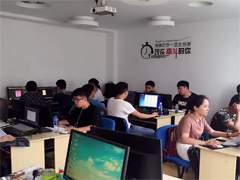 南通万博教育培训中心
