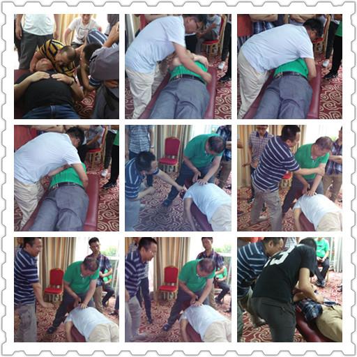 6月哈尔滨】脊椎矫正整脊手法影像诊疗技术培训班
