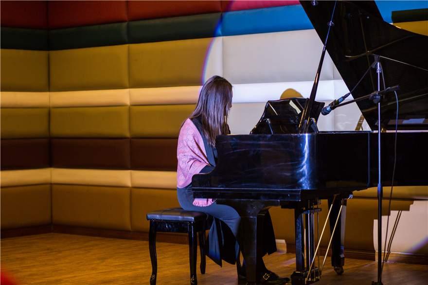 学习钢琴-0基础初级课程